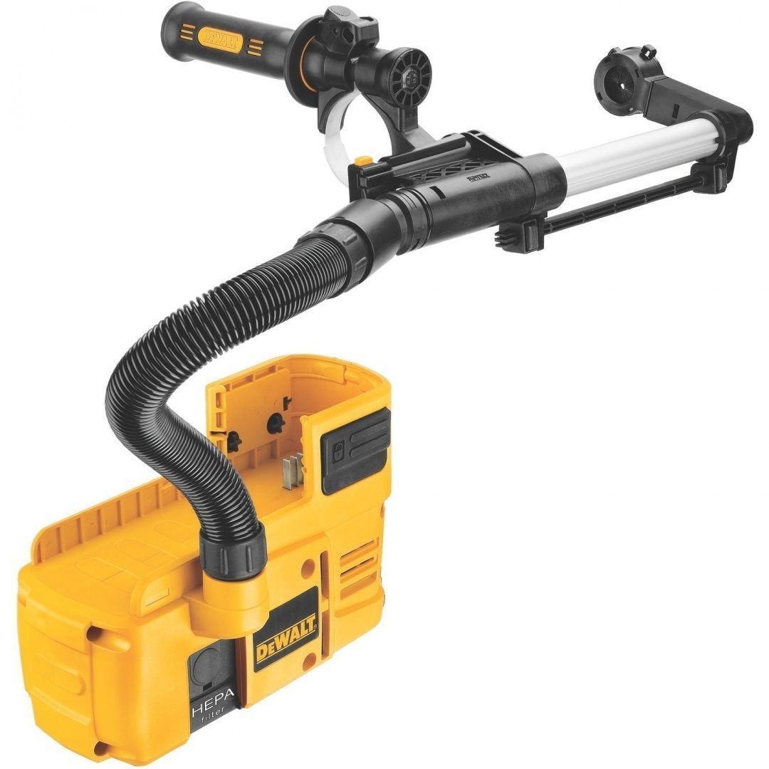 Dewalt Dust Extractor >> Dewalt 36v Sds Hammer Dust Extractor D25302dh Good Quality Products